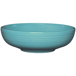 Featured Product Extra Large Bistro Bowl in Turquoise