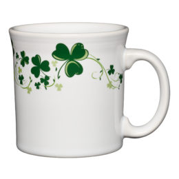 Featured Product St. Patrick's Java Mug