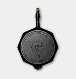 Featured Product Cast Iron Skillet