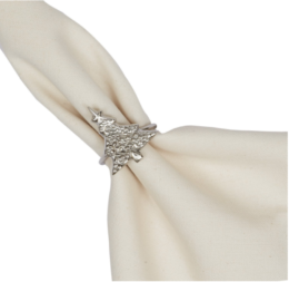 Featured Product Christmas Tree Napkin Rings