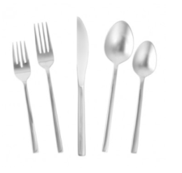 Featured Product Arezzo Flatware