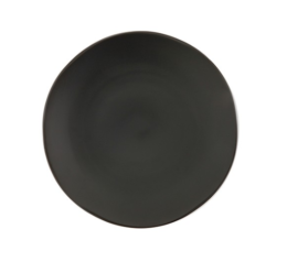 Featured Product Heirloom Charcoal Dinnerware