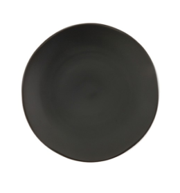 Featured Product Heirloom Charcoal Dinner Plate