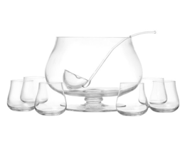 Featured Product Concerto Punch Bowl