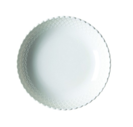 Featured Product La Porcellana Bianca Momenti Soup Plate