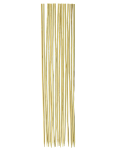 Featured Product Bamboo Skewers, 12-inch