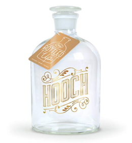 Featured Product Bottled Up Hooch Decanter