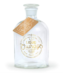 Featured Product Bottled Up Liquid Courage Decanter