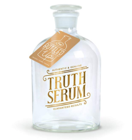 Featured Product Bottled Up Truth Decanter