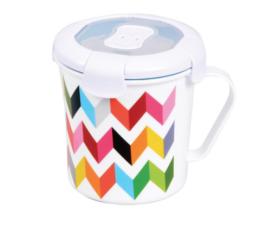 Featured Product Ziggy Soup Mug