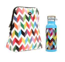 Featured Product Ziggy Lunch Bag & Tumbler