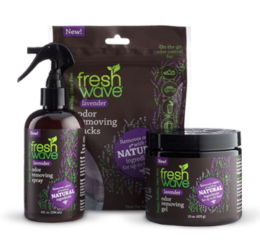 Featured Product Lavender Odor Removing Products