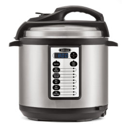 Featured Product 6-Qt. Pressure Cooker