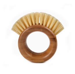 Featured Product The Ring Veggie Brush