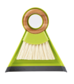 Featured Product Tiny Team Mini Brush & Dustpan Set