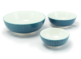 Featured Product Geo Billie Bowls
