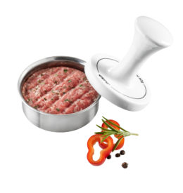 Featured Product Slider Burger Press