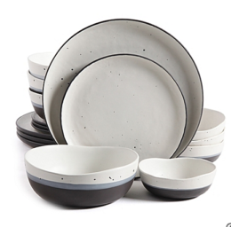 Featured Product Elite Rhinebeck 16-Piece Dinnerware Set