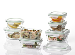 Featured Product Food Storage Containers