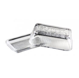 Featured Product Classic Butter Dish