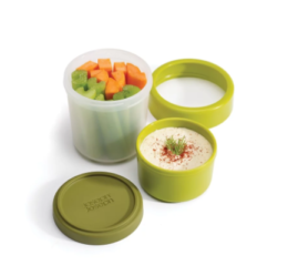Featured Product GoEat™ Snack pot