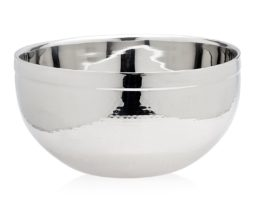 Featured Product Hammered Salad Bowl