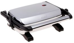 Featured Product Panini Press Gourmet Sandwich Maker