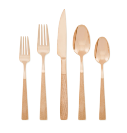 Featured Product Argent Orfèvres Rosé Flatware