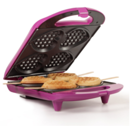 Featured Product Heart Waffle Maker