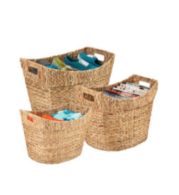 Featured Product 3-Piece Nesting Baskets