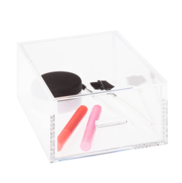 Featured Product Tall Lucite Drawer