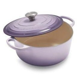 Featured Product Signature Round Dutch Oven, Provence