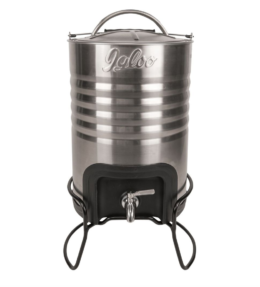 Featured Product Legacy™ Stainless Steel Jug