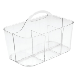 Featured Product Clarity Cutlery Flatware Caddy