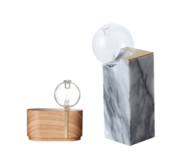 Featured Product Aroma Aureole Cold Air Diffuser