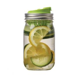 Featured Product Fruit Infusion Lid