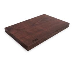Featured Product Rustic-Edge Design Walnut Cutting Board