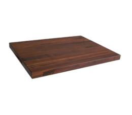 Featured Product Walnut Edge-Grain Cutting Board