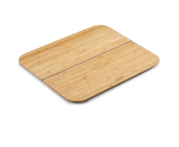 Featured Product Chop 2 Pot Bamboo Cutting Board