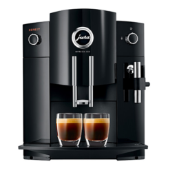 Featured Product Impressa C60 Espresso Machine