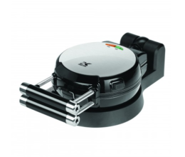 Featured Product Belgian Waffle Maker with Detachable Plates
