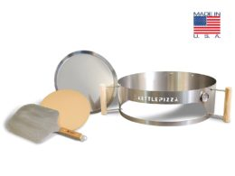 Featured Product KettlePizza Deluxe USA Pizza Oven Kit