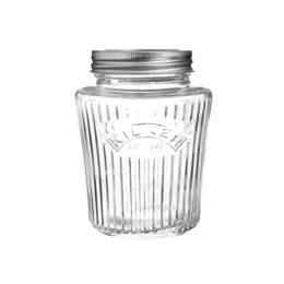 Featured Product Vintage Preserve Jars