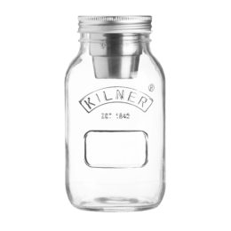 Featured Product Glassware Food On The Go Jar