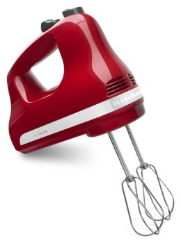 Featured Product 5-Speed Ultra Power Hand Mixer