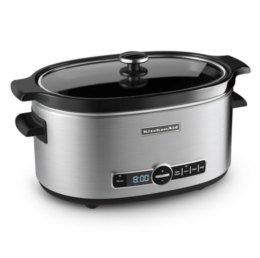 Featured Product 6 Qt. Slow Cooker