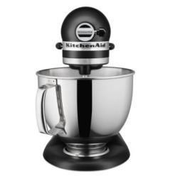 Featured Product Artisan® Series 5 Quart Tilt-Head Stand Mixer