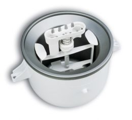 Featured Product Ice Cream Maker Attachment