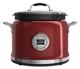 Featured Product 4-Quart Multi-Cooker