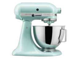 Featured Product Ultra Power Plus 4.5 Qt Tilt-Head Stand Mixer